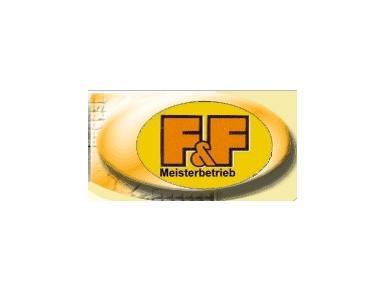 F & F Sonnenschutz - Bau & Renovierung