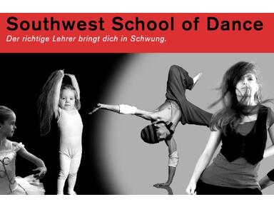 Southwest School of Dance - Music, Theatre, Dance
