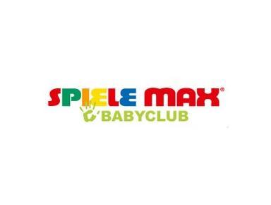 Spiele Max - Baby-Produkte
