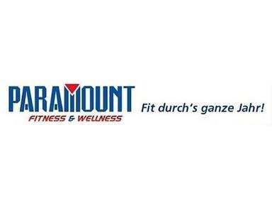 Paramount Squash 2000 - Tennis, Squash & Tischtennis