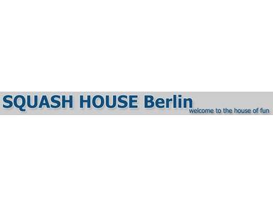 Squash House - Tennis, Squash & Tischtennis