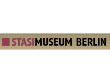Stasi Museum - Museums & Galleries