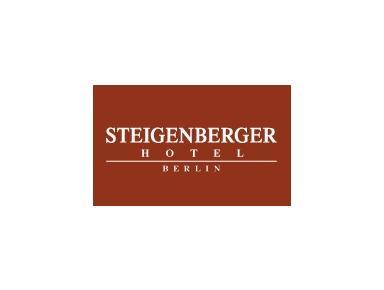 Steigenberger Hotel - Hotels & Hostels