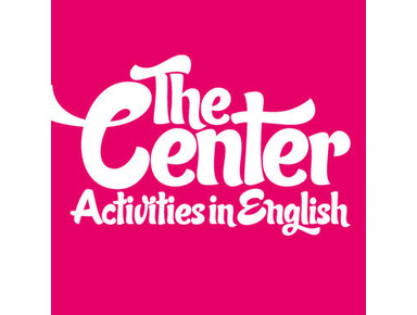 The Center: Activities in English - Playgroups & After School activities