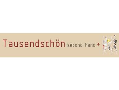 Tausendschoene - Second Hand + - Second-Hand-Shops & Antiquitäten