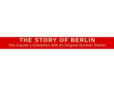 The Story of Berlin - Museums & Galleries