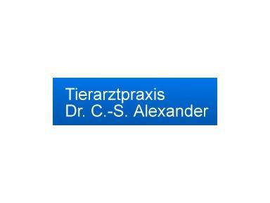 Tierarztpraxis Dr. C.-S- Alexander - Tierdienste