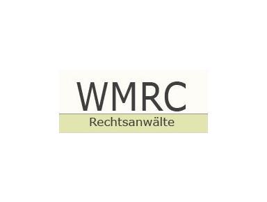 WMRC Lawyers - Юристы и Юридические фирмы