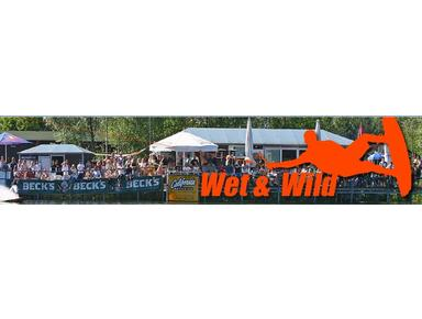 Wet & Wild - Sport
