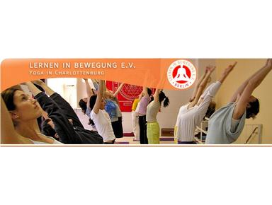 Yoga Berlin - Fitness Studios & Trainer