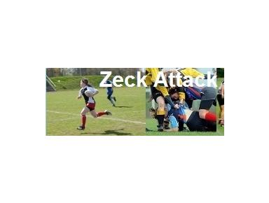 Zeck Attack - Rugby Clubs