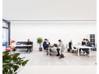 Amapola Coworking und Geschäftsadressen (1) - Bürofläche