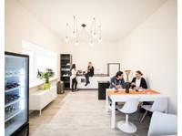 Amapola Coworking und Geschäftsadressen (2) - Bürofläche