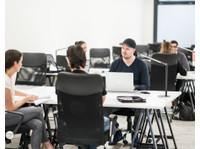 Amapola Coworking und Geschäftsadressen (3) - Bürofläche