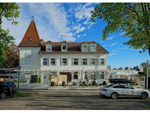 Hotel Havel Lodge - Hotels & Pensionen