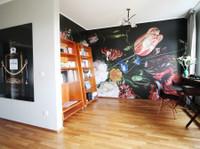 Urban Apartments (2) - Gemeubileerde appartementen