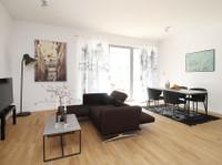 Urban Apartments (4) - Gemeubileerde appartementen