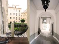 Urban Apartments (5) - Gemeubileerde appartementen