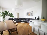 Urban Apartments (6) - Gemeubileerde appartementen