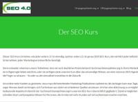 SEO 4.0 (1) - Consultancy
