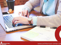 Architecture Center Ltd (2) - Architects & Surveyors