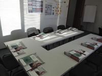 Architecture Center Ltd (3) - Architects & Surveyors