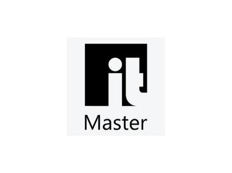 It-Master-Soft - Webdesign