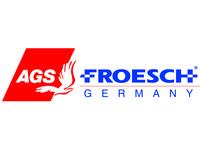 AGS FROESCH Allemagne - Déménagement & Transport