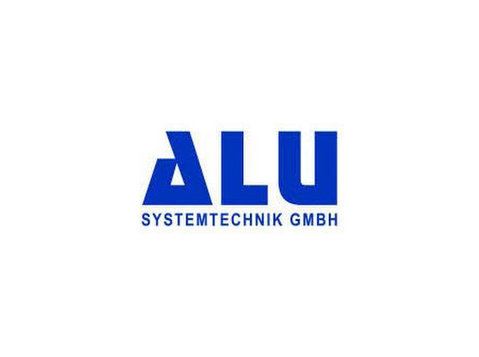 Alu Systemtechnik GmbH - Windows, Doors & Conservatories