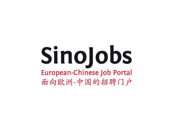 SinoJobs - European-Chinese Job Portal - Job-Portale