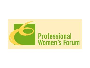 Professional Women's Forum - Expat Clubs & Associations