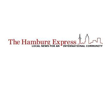 The Hamburg Express - Expat websites