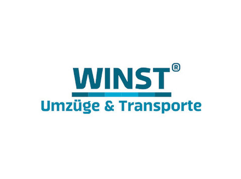 Winst Umzüge & Transporte - Removals & Transport
