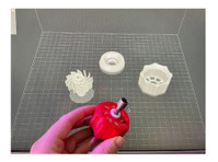 3D Druck Service Frankfurt (1) - Print Services