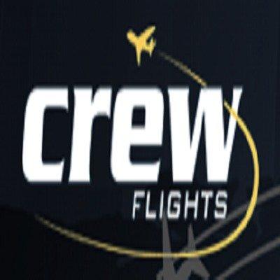 Airline crew dating app