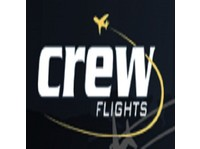Crew Flights - Flights, Airlines & Airports