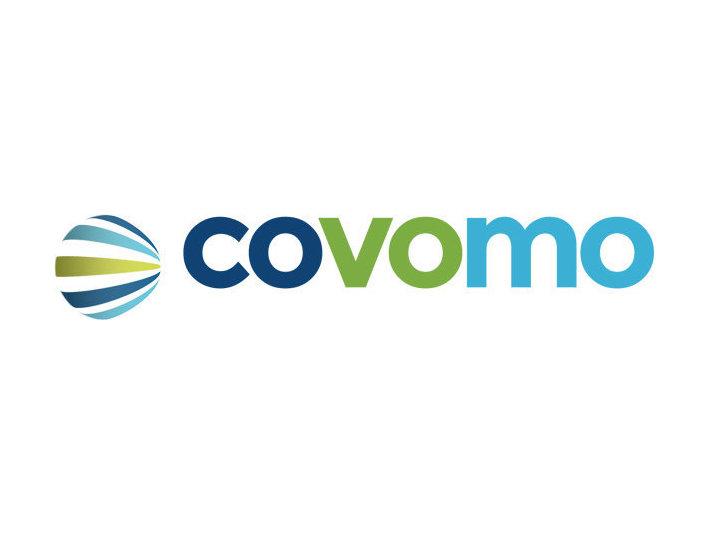 covomo - Versicherungen
