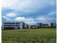Europäische Schule RheinMain (1) - Internationale Schulen