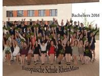 Europäische Schule RheinMain (2) - Internationale Schulen