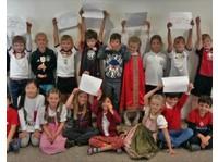 Europäische Schule RheinMain (3) - Internationale Schulen