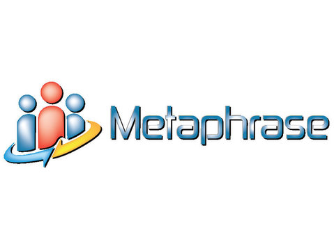 Metaphrase - Dolmetscher und Übersetzungsbüro - Übersetzungen