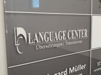 LC LANGUAGE CENTER Ltd. & Co. KG (Translation Company) (4) - Překlady