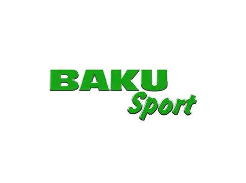 Baku Sport Gmbh - Sport