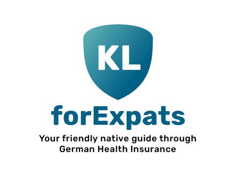 KLforExpats - Страхование Здоровья