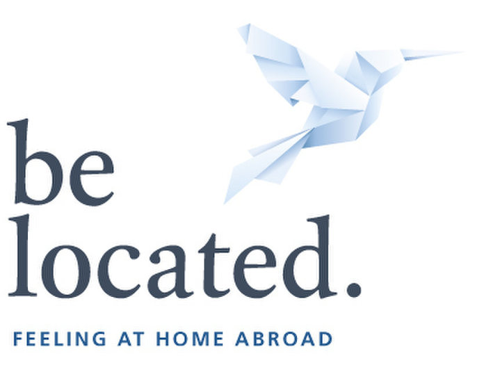 be located - Relocation services