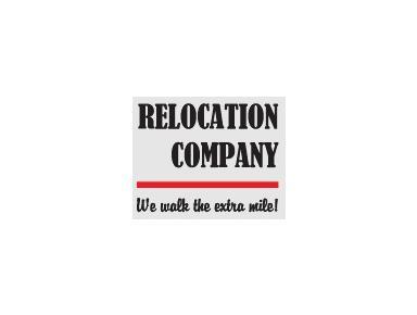 Relocation Company - Relocation services