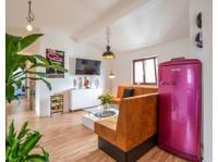 Homelike - Buchen Sie möblierte Apartments online (4) - Möblierte Apartments