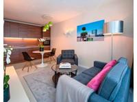 Homelike - Buchen Sie möblierte Apartments online (5) - Möblierte Apartments