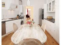 Homelike - Buchen Sie möblierte Apartments online (6) - Möblierte Apartments