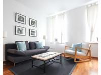 Homelike - Buchen Sie möblierte Apartments online (7) - Möblierte Apartments